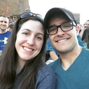 Ed Sheeran Red Rocks concert in July
